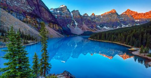 15 of the most beautiful places to visit this summer in Alberta (PHOTOS) | Curated