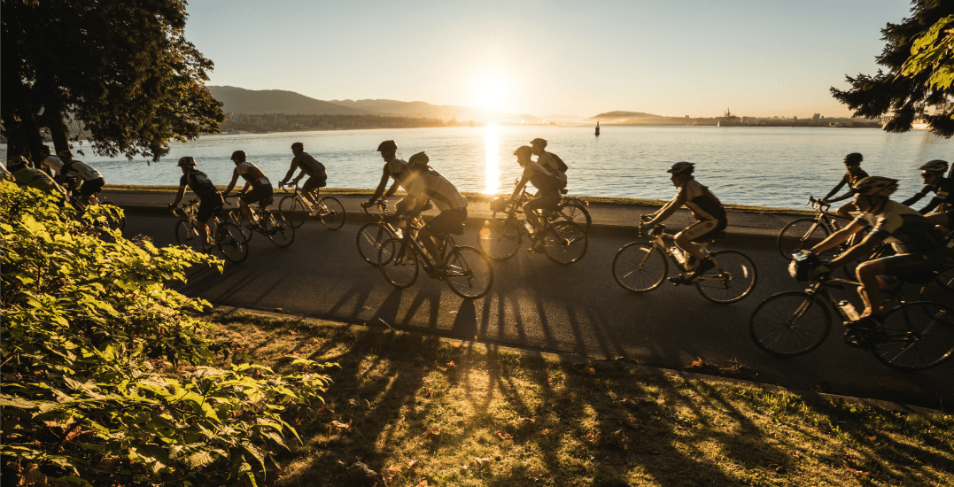 Crush your fitness goals this summer with a RBC GranFondo Whistler training program