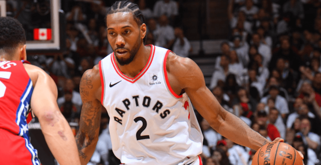 Police warn public about fraudulent Raptors tickets ahead of NBA Finals