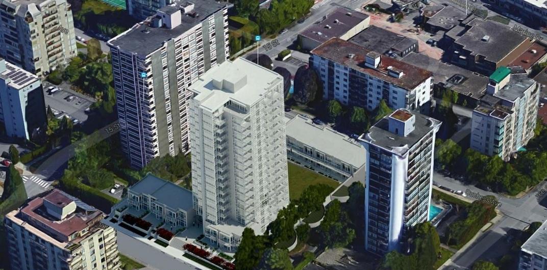 1552 Esquimalt Avenue Vancouver