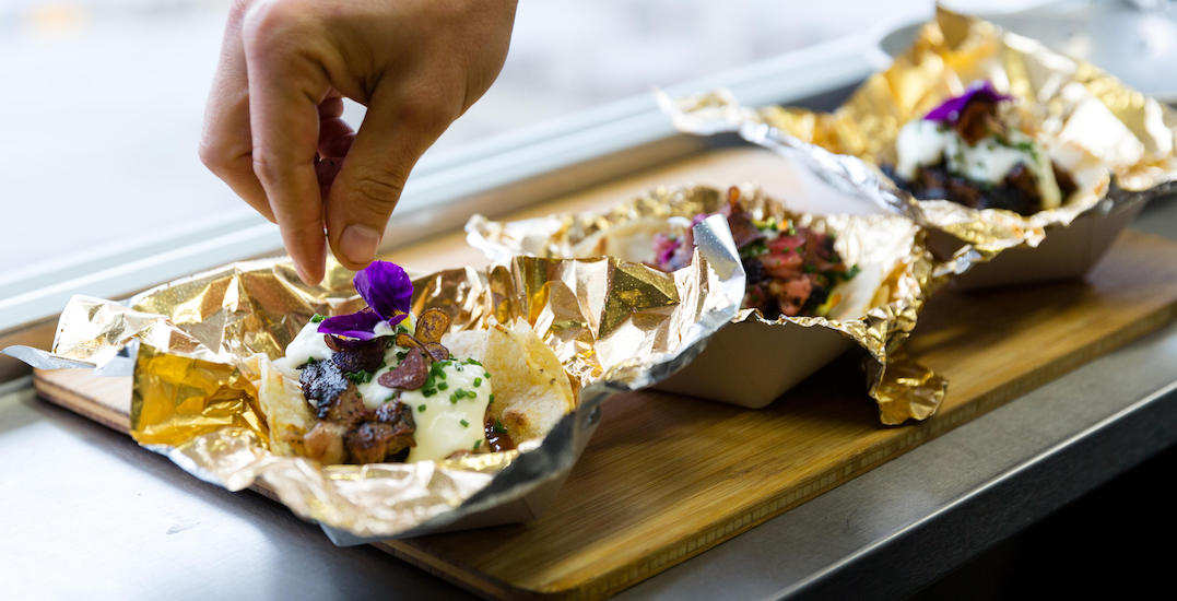 You can get free gourmet tacos this Tuesday — here's how