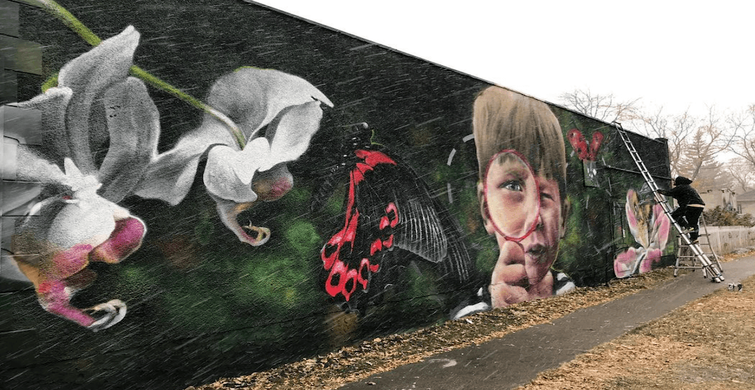 10 best murals in Calgary to get that perfect portrait pic (PHOTOS)