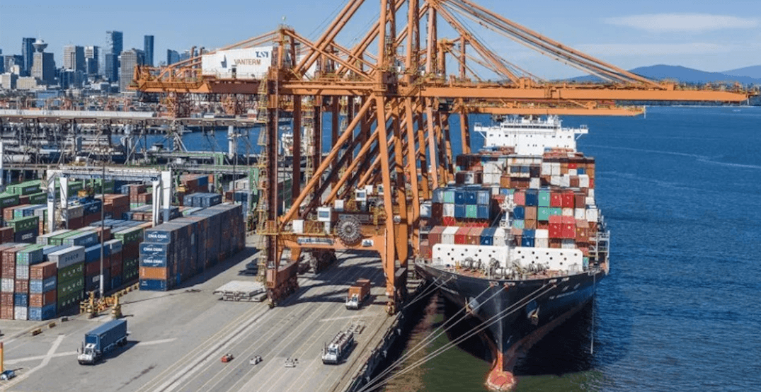 Full-scale strike avoided at key Metro Vancouver ports