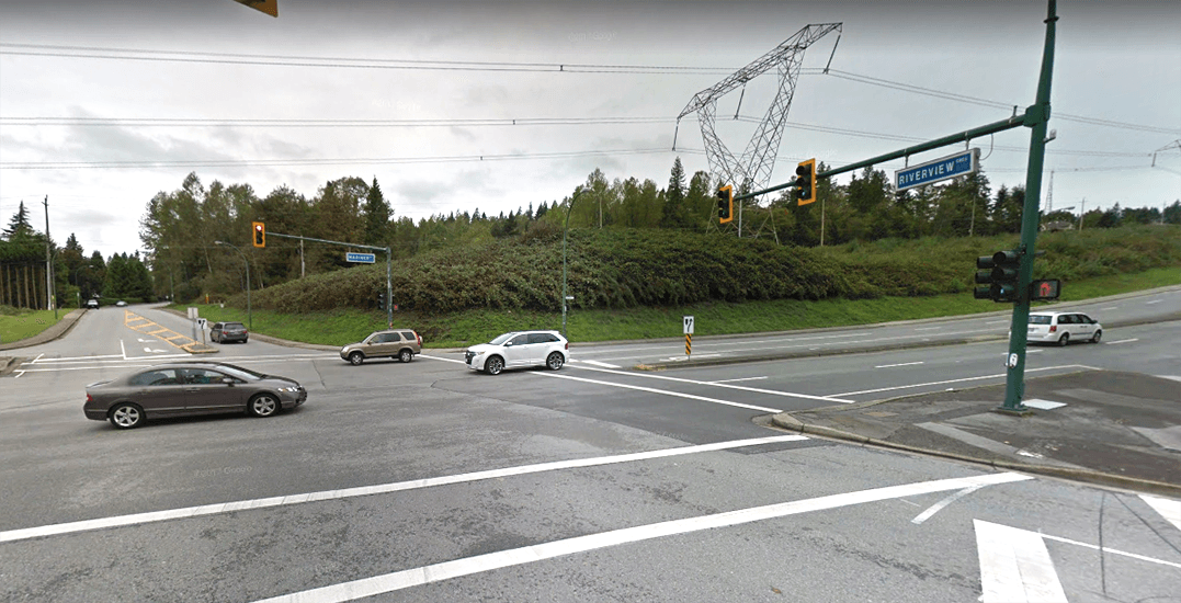 Coquitlam RCMP to re-enact collision that killed 13-year-old