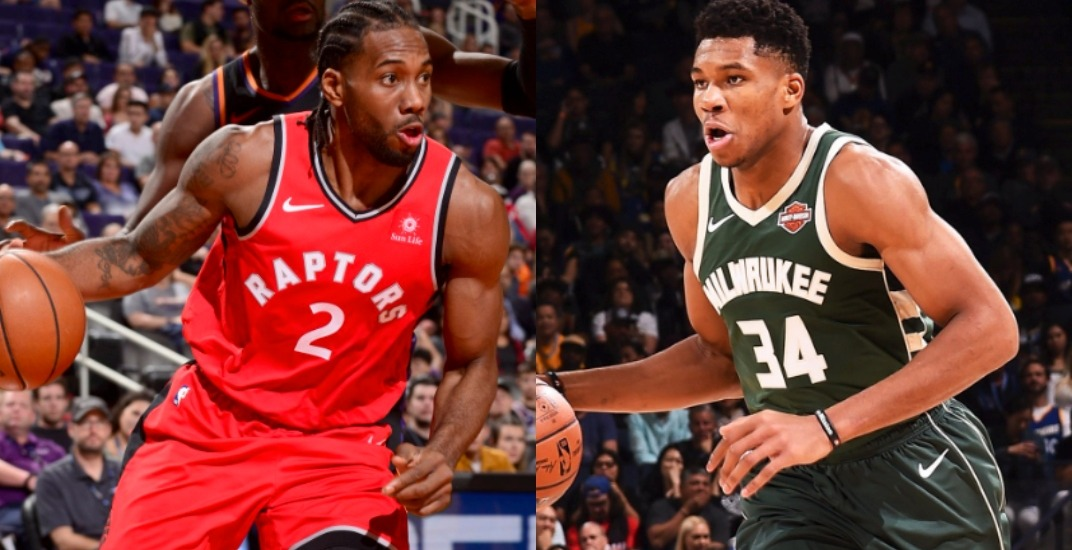 6 things to expect in the Raptors-Bucks Conference Final playoff series