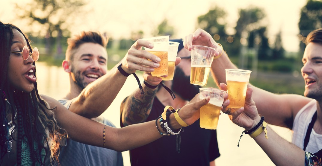 Win tickets to Punk In Drublic Craft Beer and Music Festival (CONTEST)