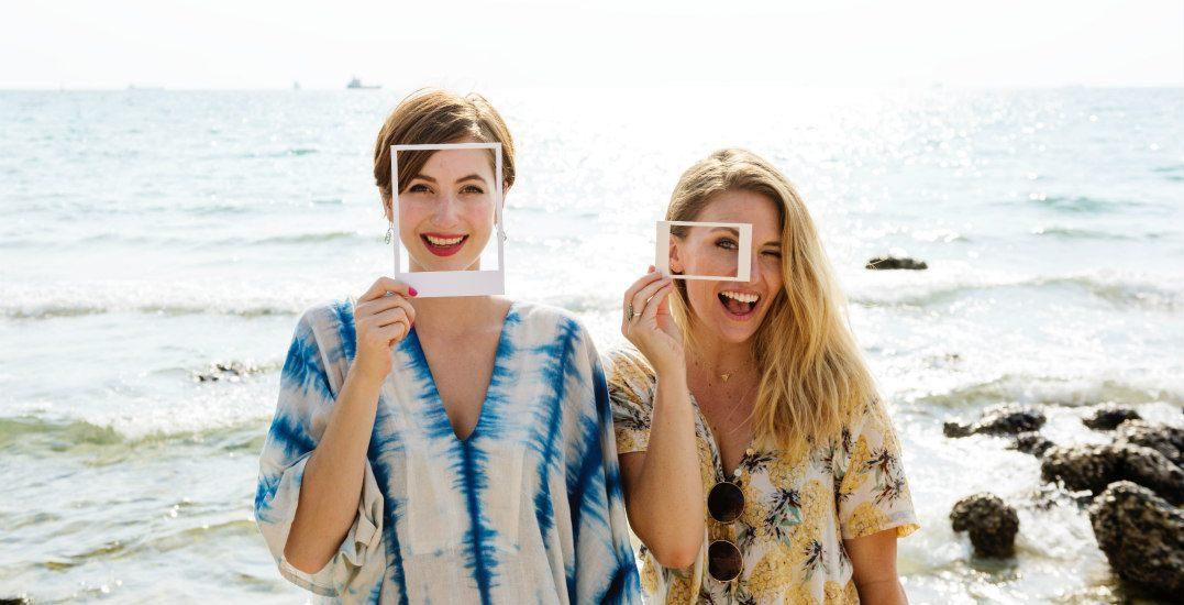 7 nostalgic activities to try with your besties this summer