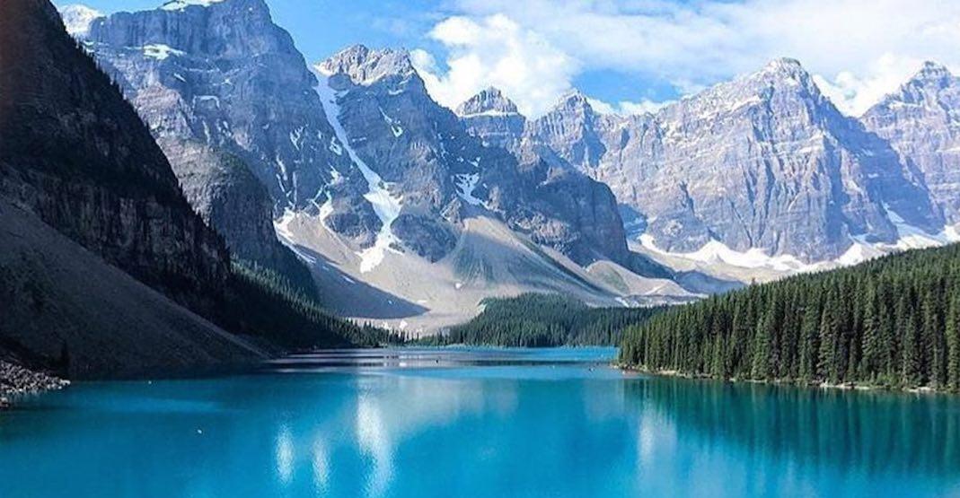 Banff, Yoho and Kootenay national parks open this May long weekend