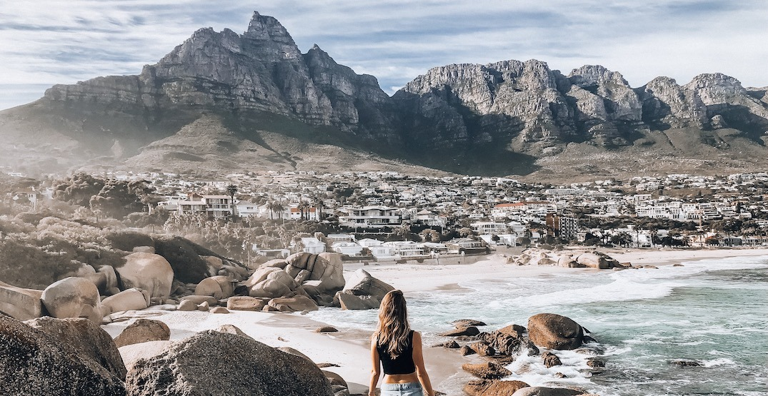Why this Canadian company gave me the best day of my life in South Africa