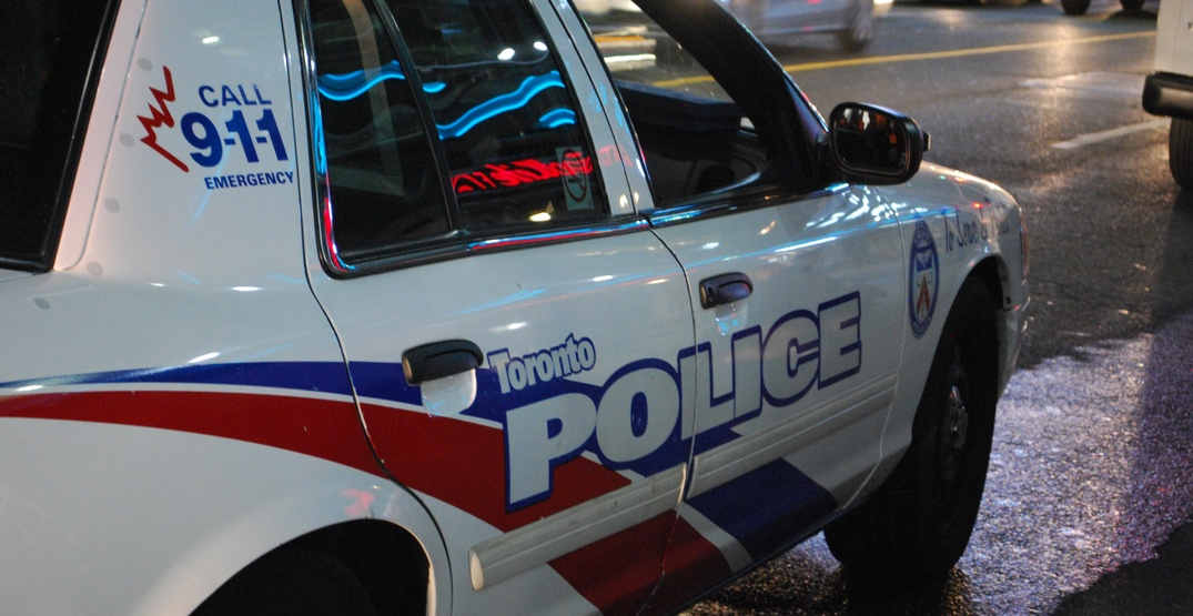 Alleged sexual assault of 27-year-old woman prompts public safety alert in North York