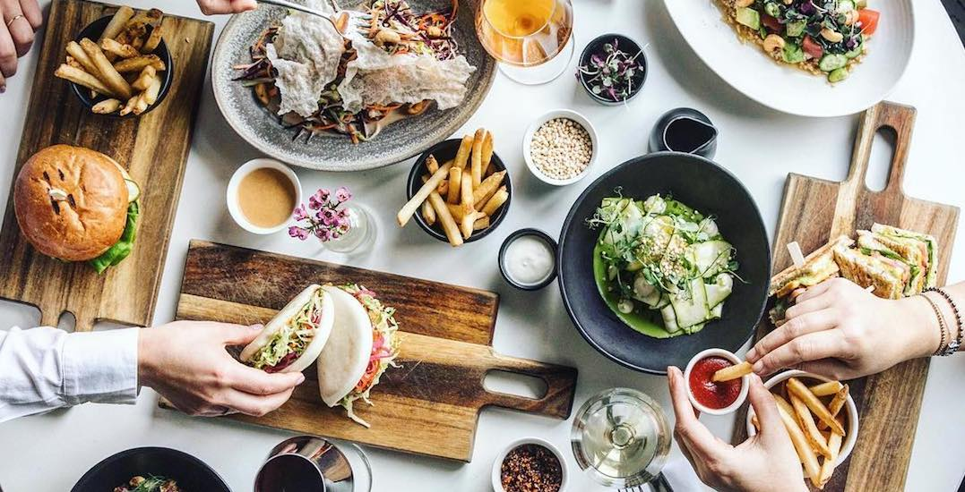 Open now and opening soon: Toronto's newest restaurants