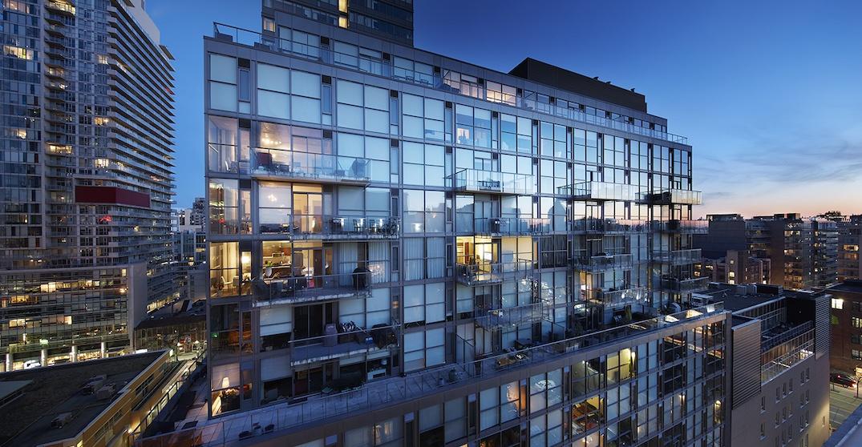 Tycoon tips: Toronto real estate mogul Brad Lamb shares advice for millennials