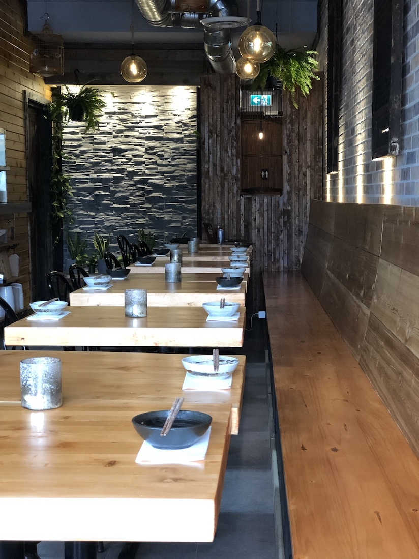 New Vegetarian Vietnamese Spot Do Chay To Open In