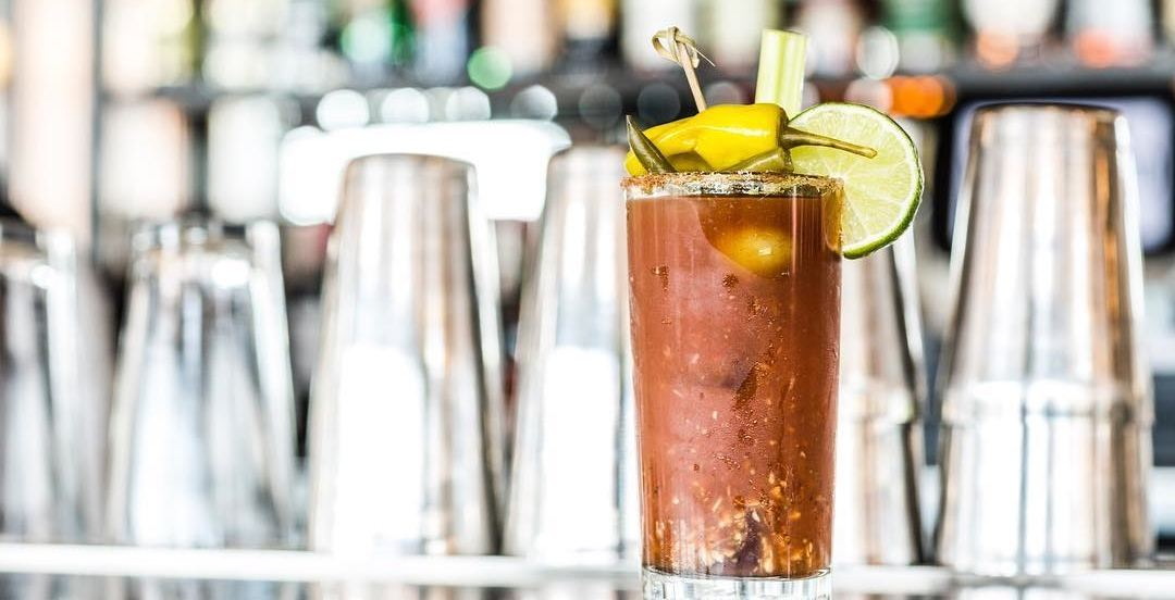 8 great spots to grab a Bloody Caesar in Montreal this May 16