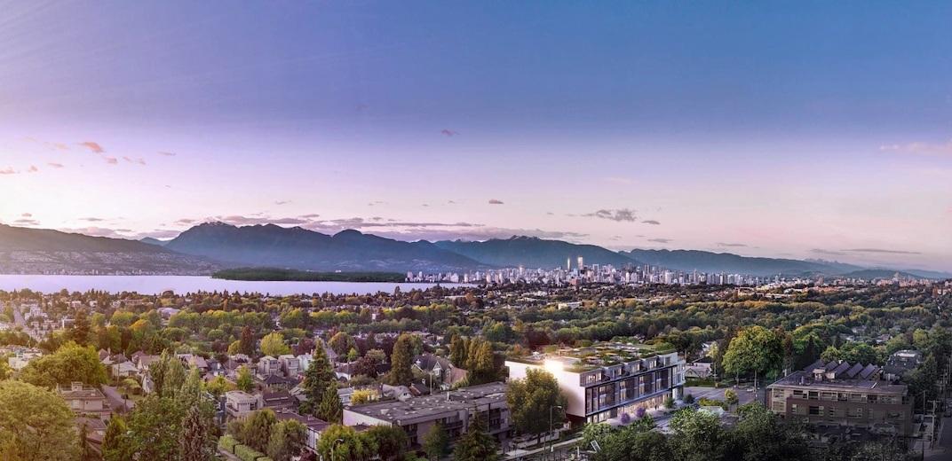 3601 West 16th Avenue, Vancouver