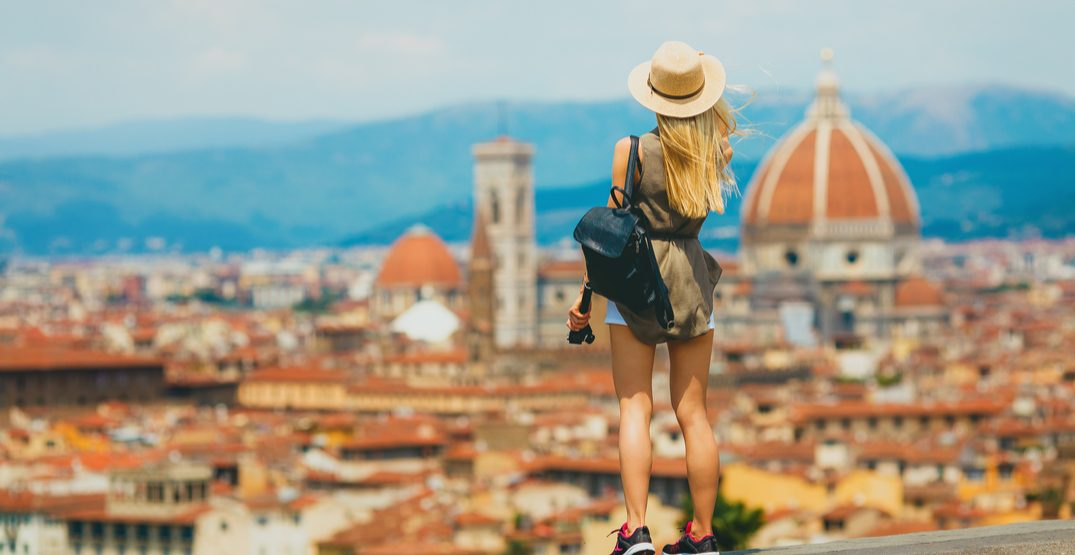 These are the best places to backpack in Europe on a budget