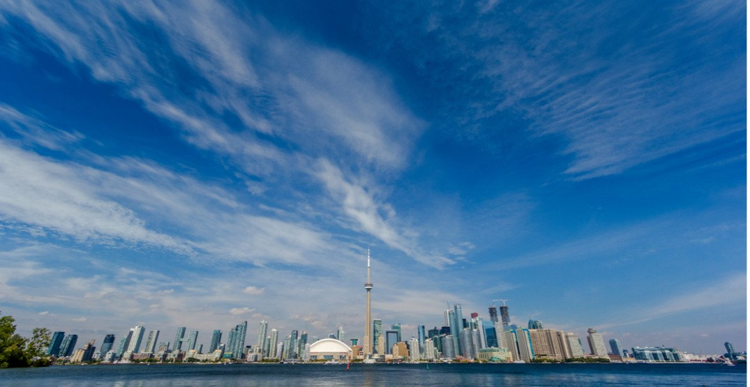 """Sun, heat, and humidity"" expected as Toronto's temperatures to soar again"