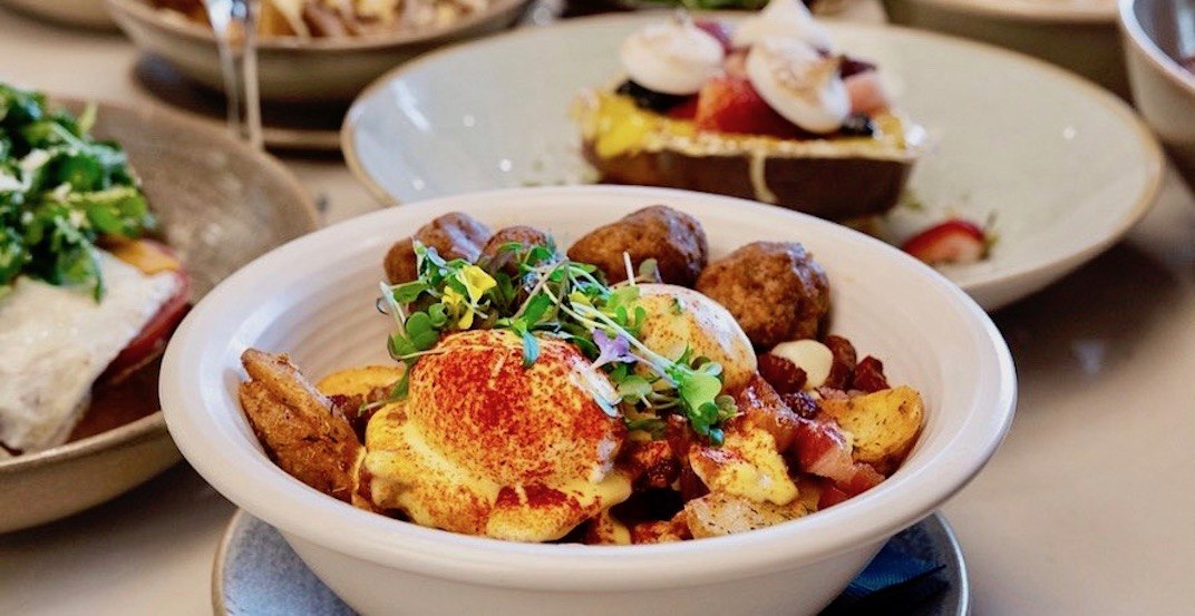 Super popular all-day brunch spot to open a Metro Vancouver location (VIDEO)