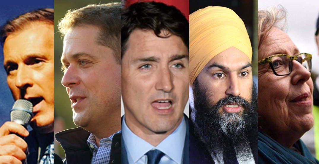 Opinion: There's nothing to be excited about during this year's federal election