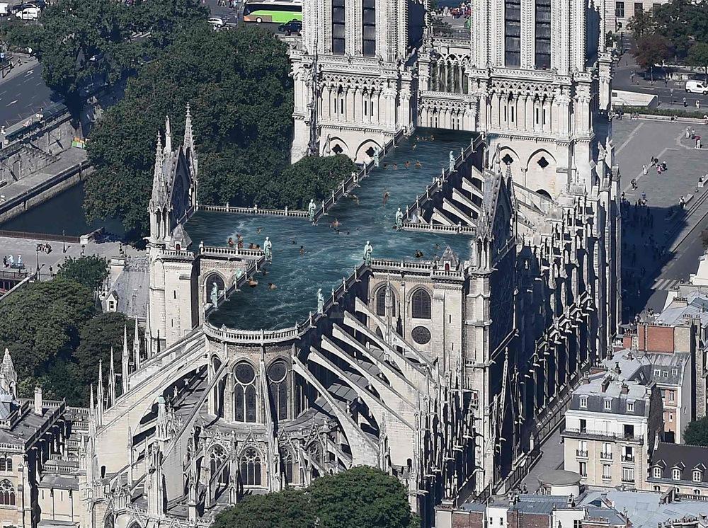 Notre Dame proposal
