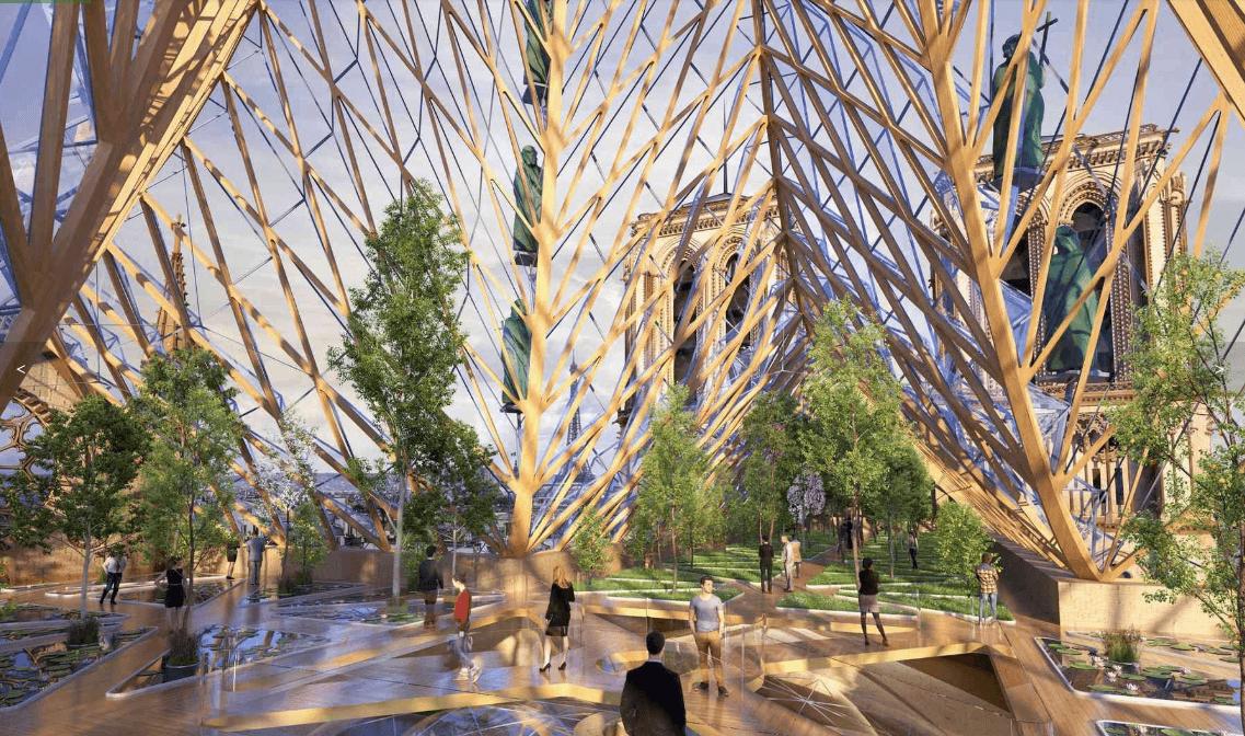 Notre Dame Proposals