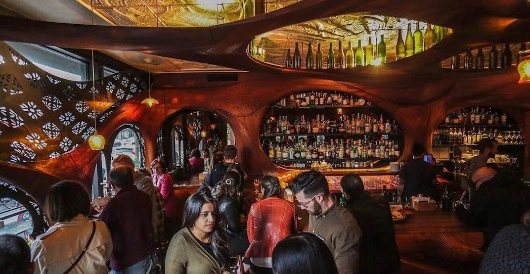 Canada's 50 Best Bars of 2019 have been revealed