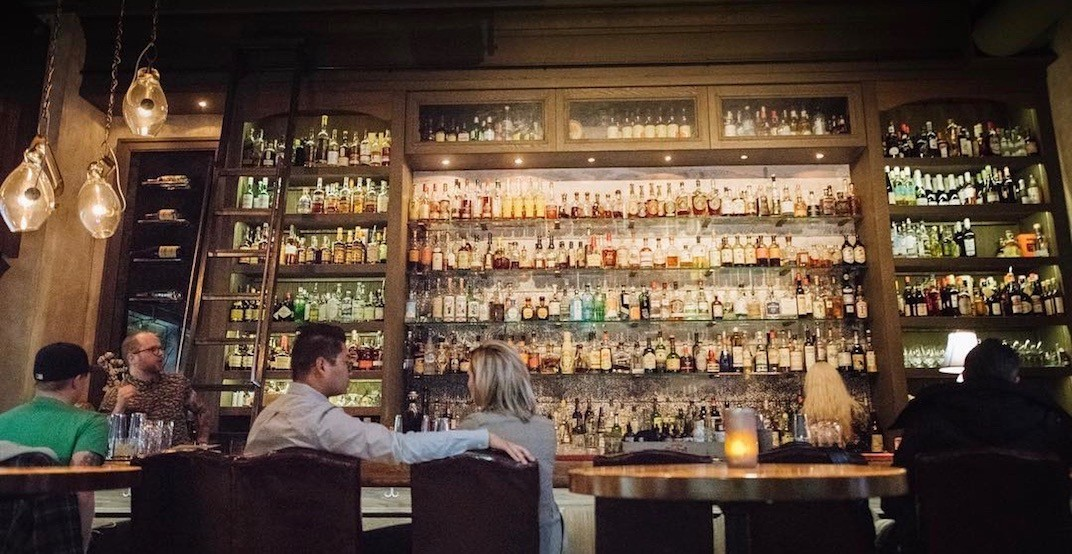 4 Calgary bars among Canada's 50 Best in 2019