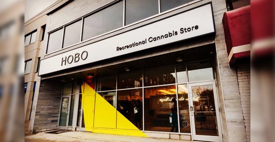 Donnelly Group opening cannabis store in downtown Toronto today