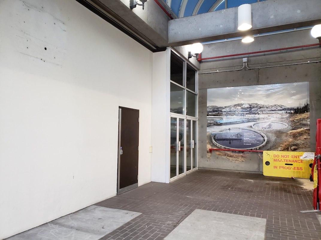 Stadium-Chinatown Station SkyTrain