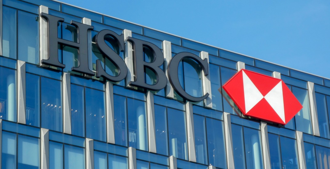HSBC opening state-of-the-art Global Data & Innovation Lab in Toronto