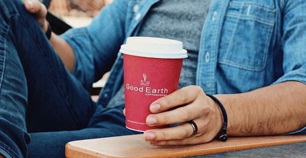 Good Earth Coffee is offering FREE coffee at its new location June 8