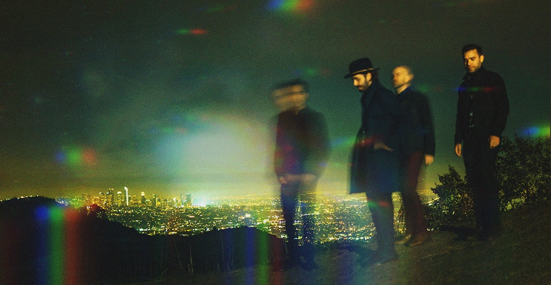 Indie folk band Lord Huron announce Calgary concert