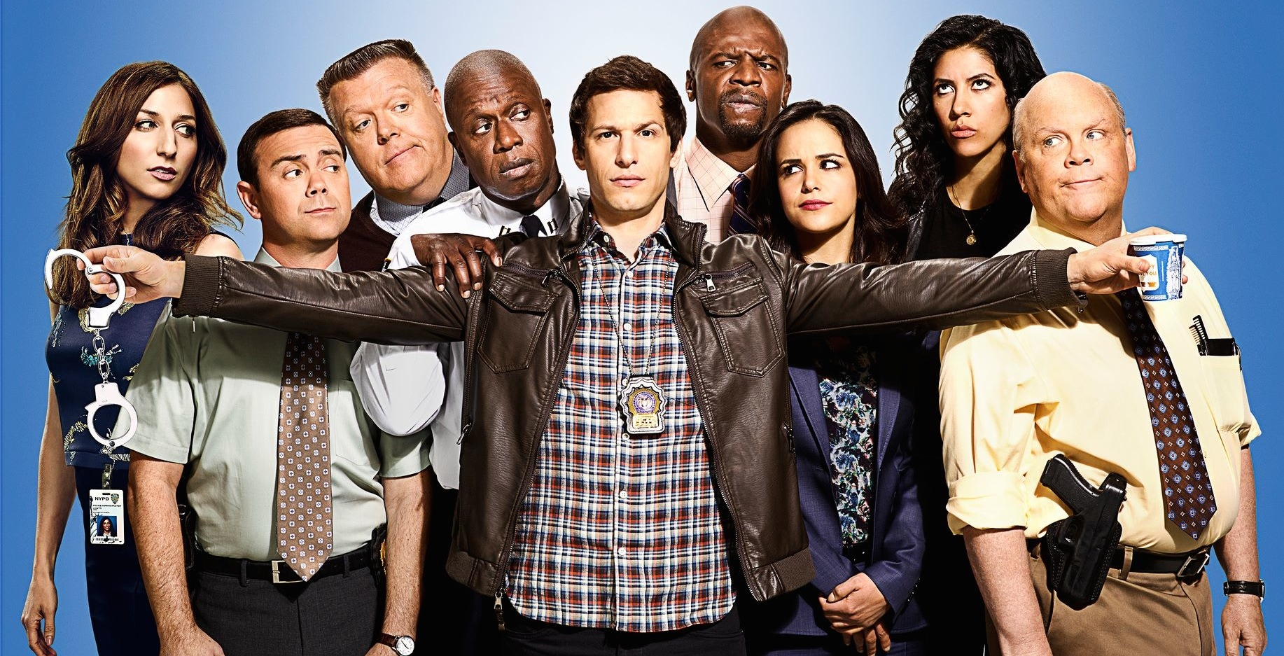 A French-Canadian adaptation of Brooklyn Nine-Nine is in the works