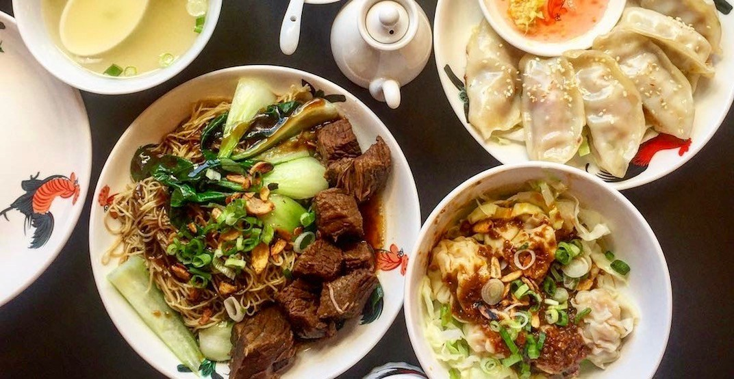 'Hon's Wonton House' to open second Vancouver location soon