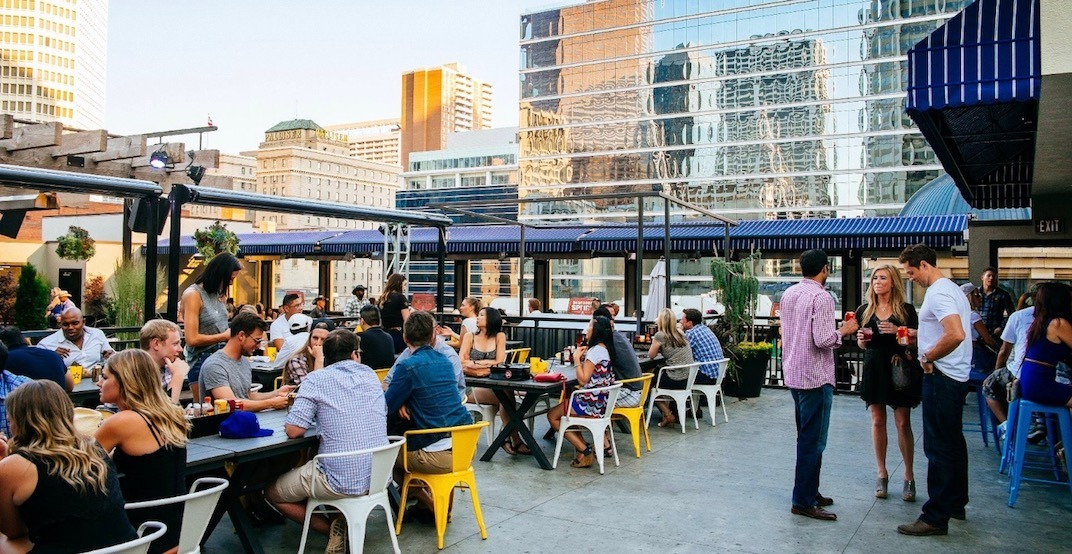 12 amazing Calgary patios you need to visit this summer