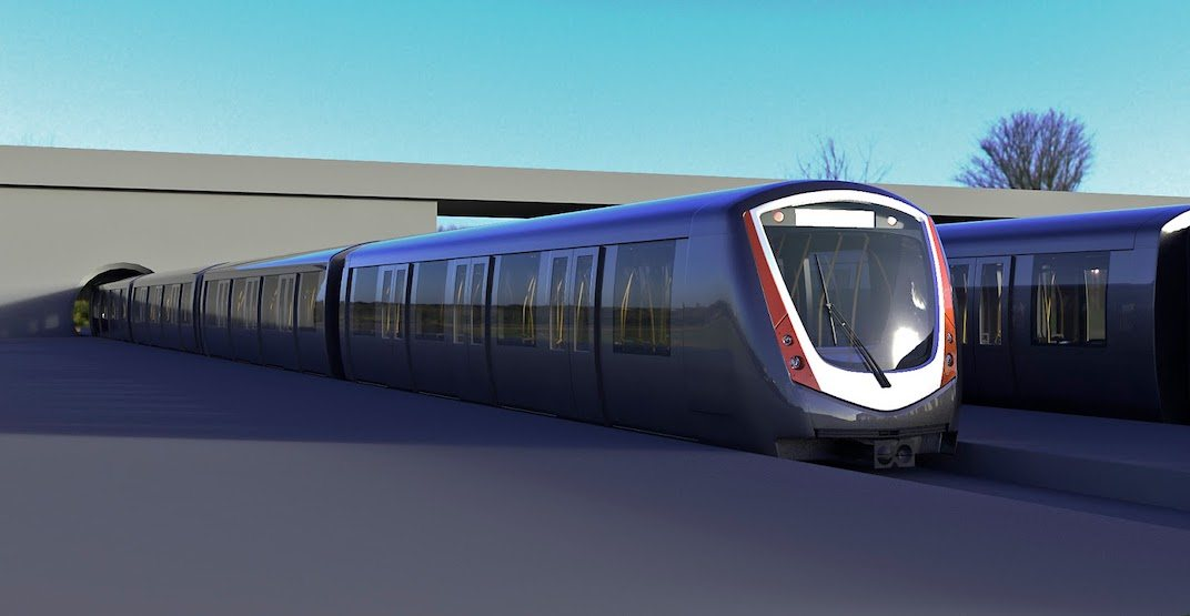 TransLink launches bidding process for 205 new SkyTrain cars