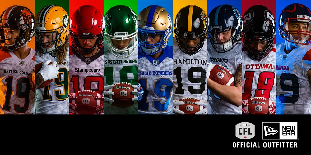 cfl away uniforms