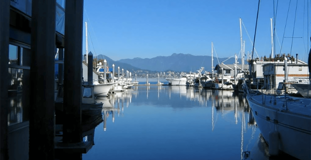 Major expansion of Coal Harbour Marina will narrow waterway for rowers