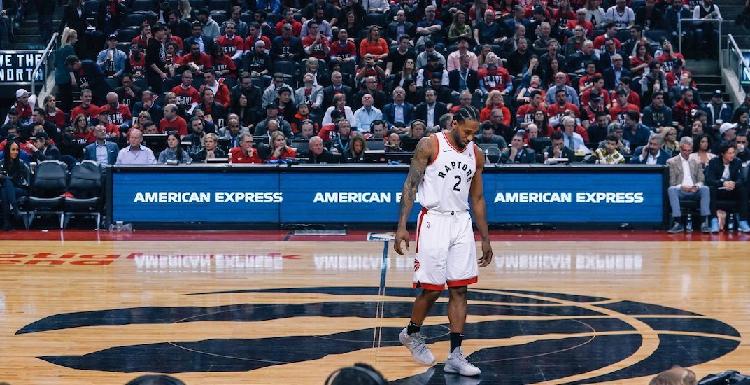 Ticket prices skyrocket for Raptors potential NBA Finals clinching game
