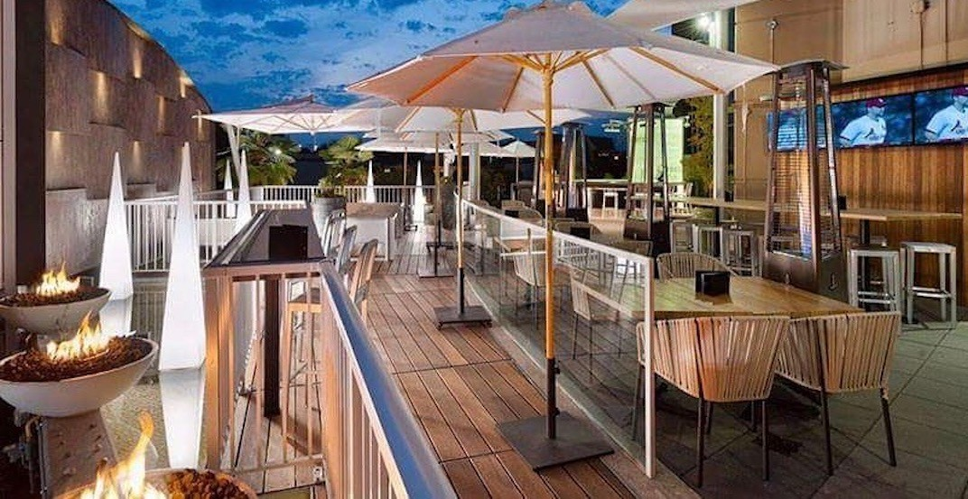 7 Burnaby patios you need to visit this summer