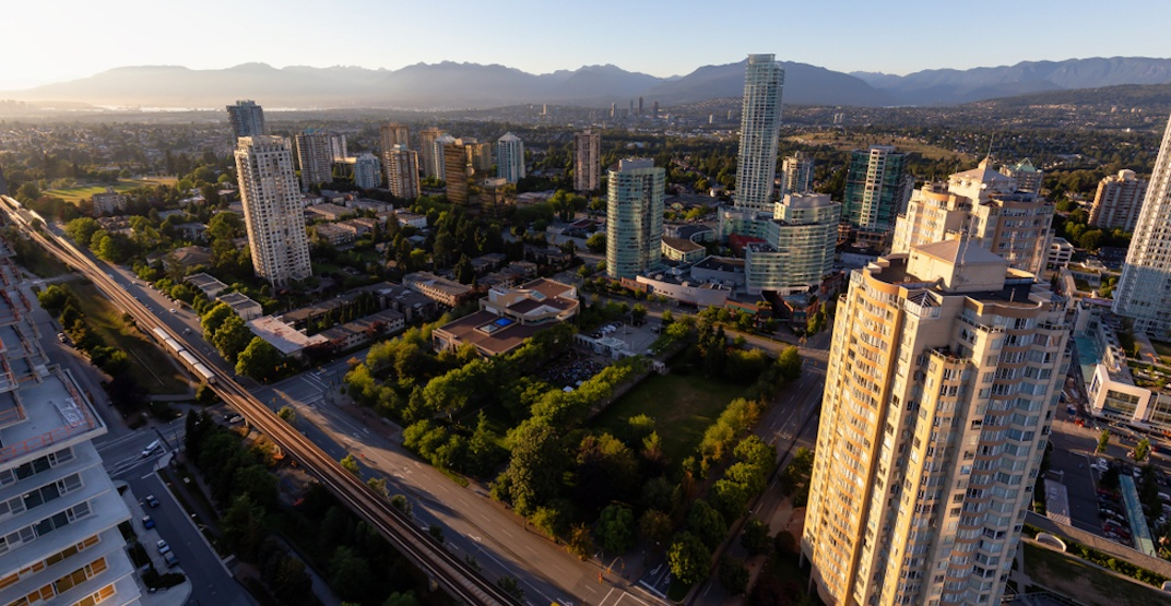 BC home sales in 2021 forecast to return to 2016's red hot volumes