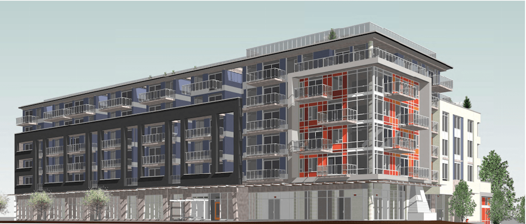 Developer choosing to waive $1.8M city subsidy for East Vancouver rental project