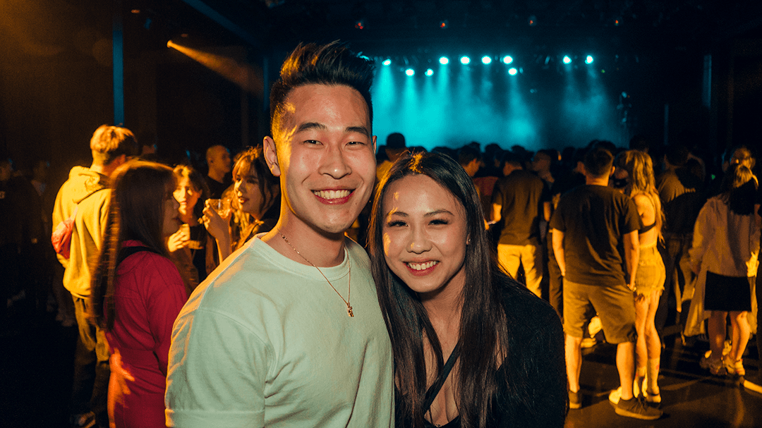 Higher Brothers Crowd Vancouver May 25th 2019