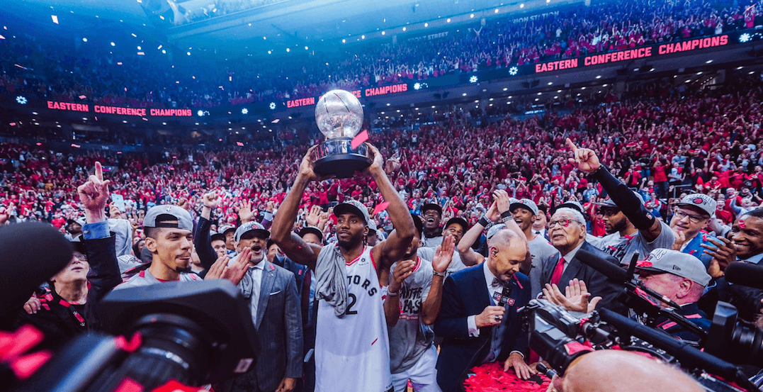 11 of the best places to watch Game 3 of the NBA Finals in Toronto
