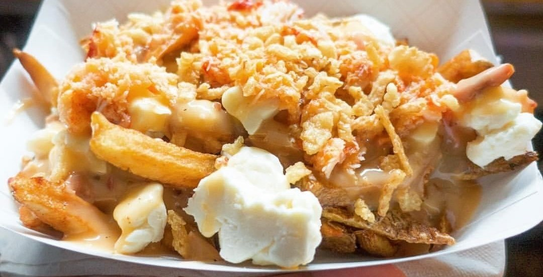 The West Island is getting its first ever Grand Poutinefest from May 31 to June 2