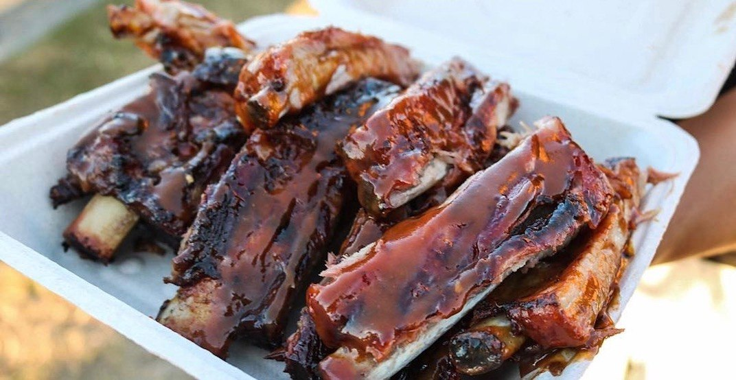 Port Moody Ribfest returns to Metro Vancouver this July