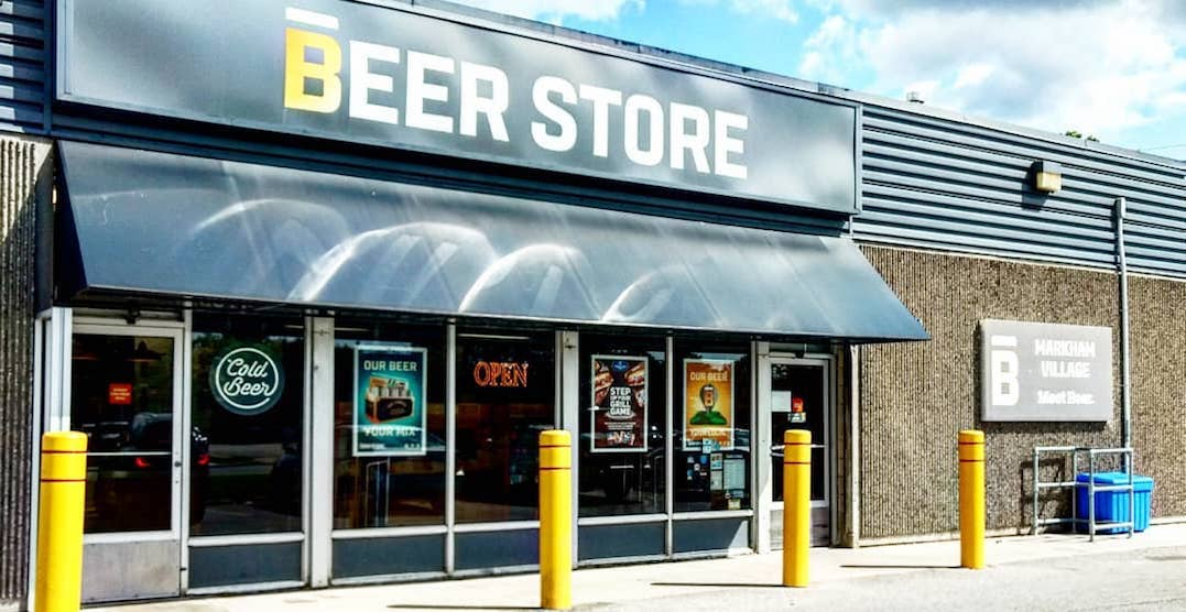 The Beer Store 'pursuing legal options' against Ontario government