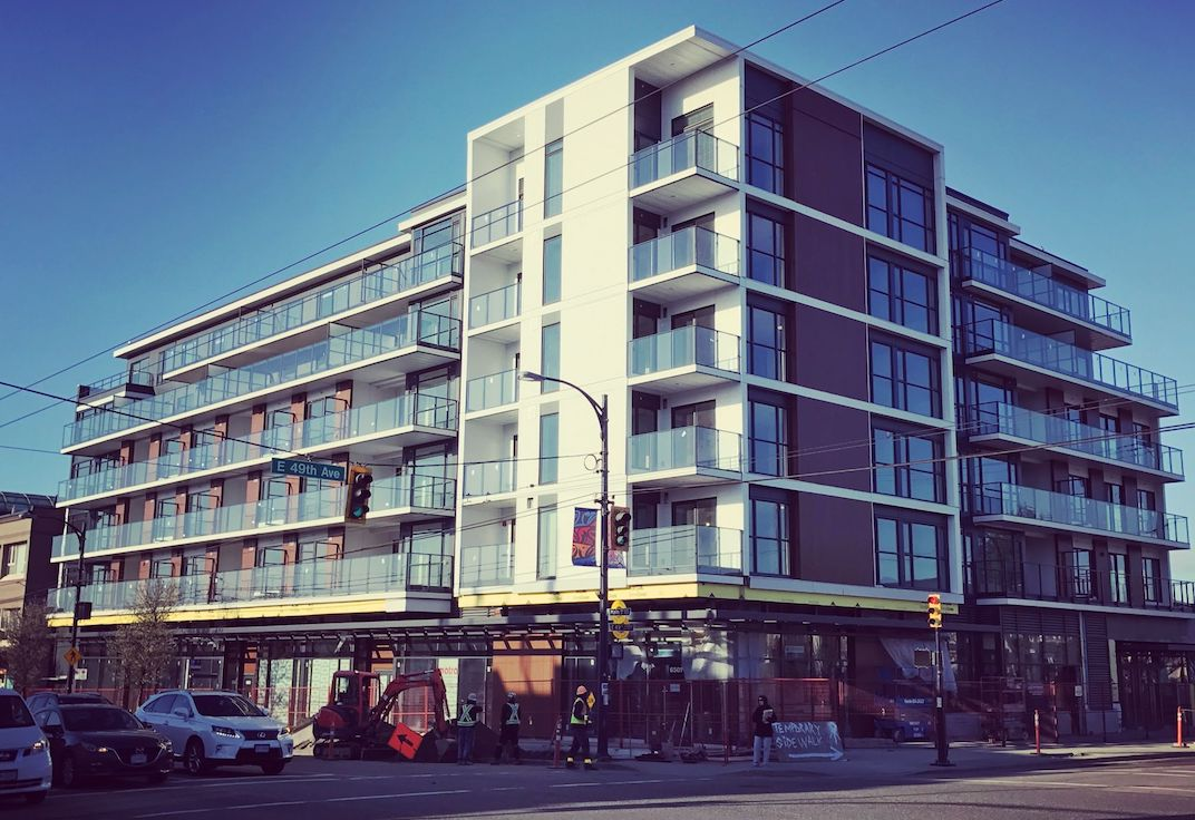 6541 Main Street Vancouver