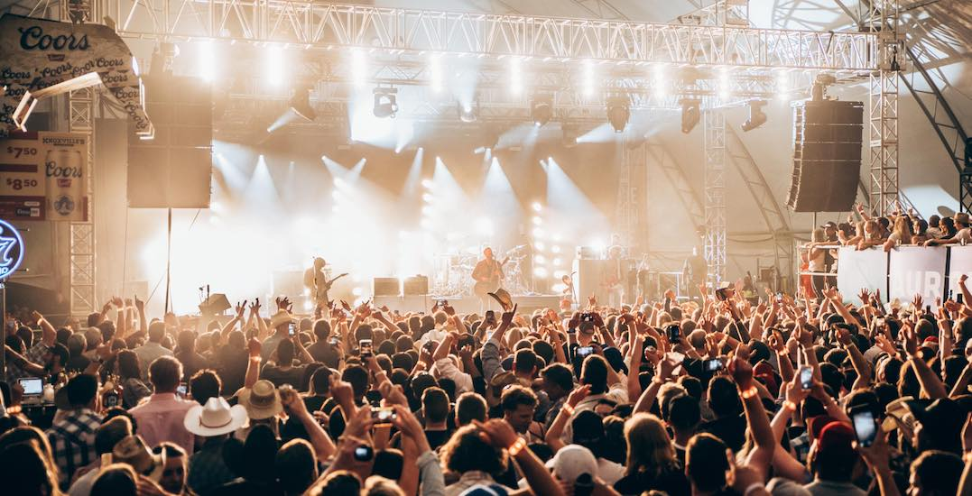 Badlands Music Festival Is The Stampede Party You Can T