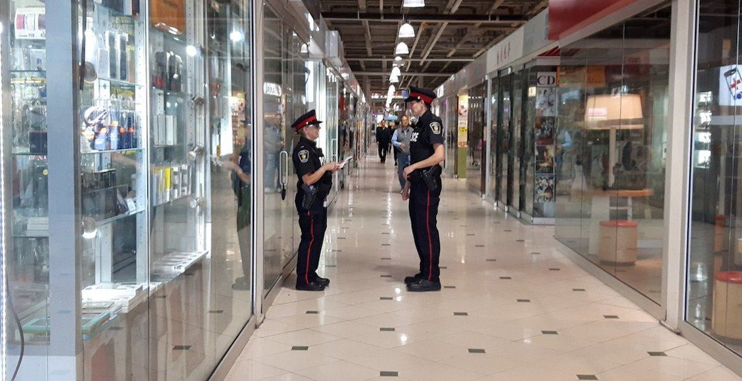 8 charged in year-long Pacific Mall investigation targeting counterfeit goods